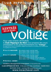 Calendrier Concours Cso 2020.Club Hippique De Nice Equitation Bienvenue